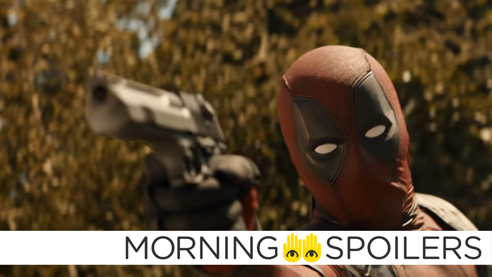 There Could Be A Future For More Marvel Films Like DeadpoolAfter The Disney/Fox Deal