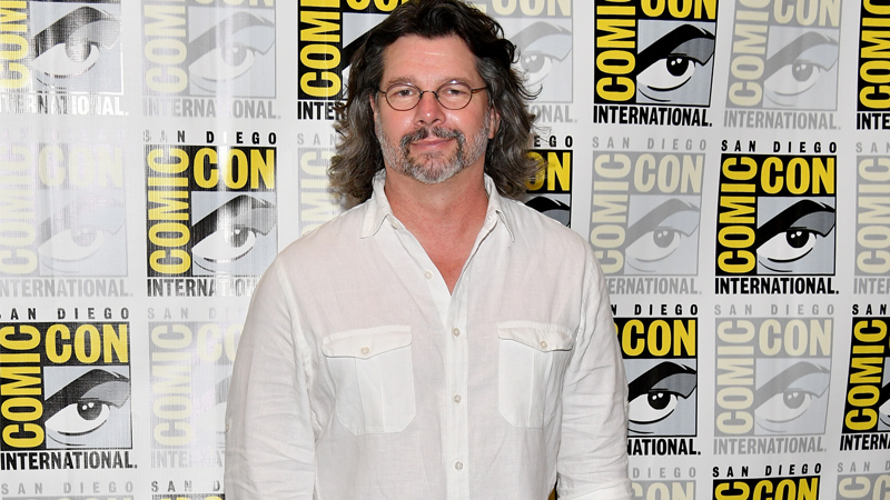 Ronald D. Moore Is Returning To Space For A New Apple TV Series