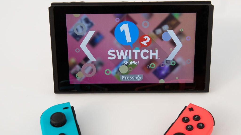 How To Add Friends To Your Nintendo Switch