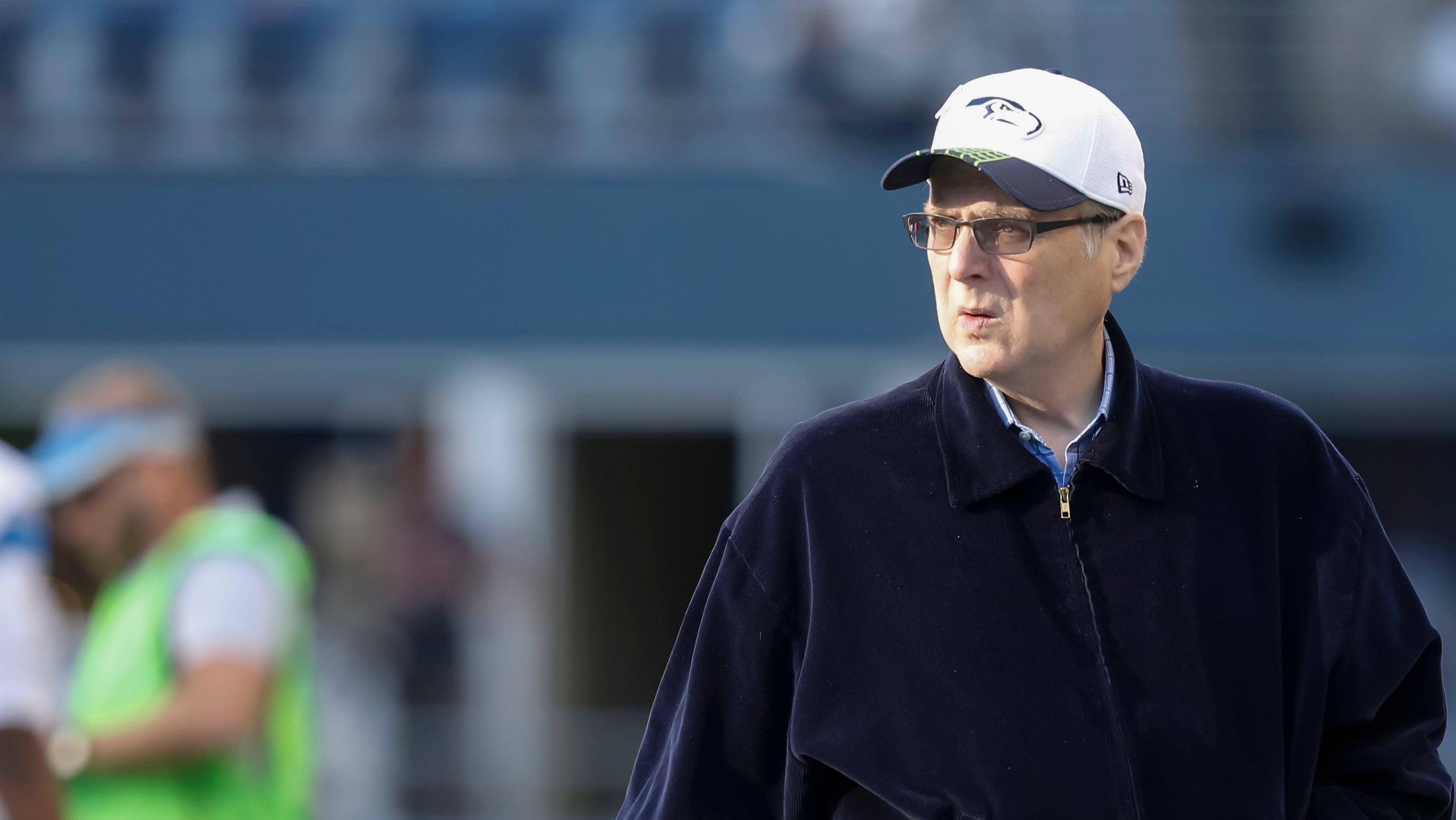 Paul Allen, Microsoft Co-Founder, Dead At 65