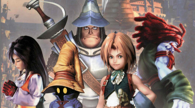 feature final-fantasy final-fantasy-ix find-out-more-on-playonline prima prima-games square square-enix strategy-guides