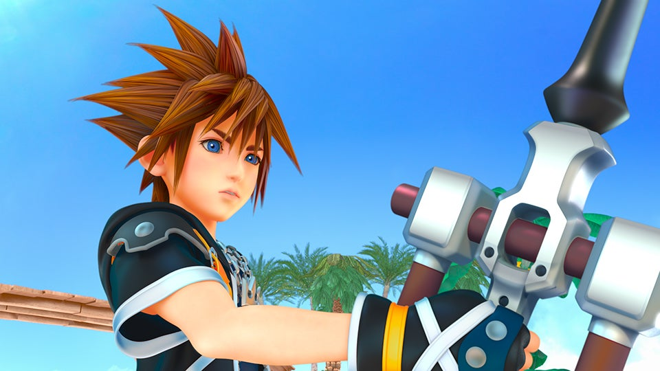 Kingdom Hearts 3, Six Months Later