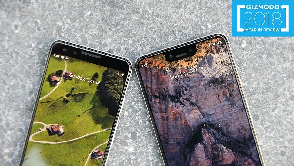 android consumer-tech google-pixel pixel pixel-3 rant saga smartphone-smackdown smartphone-smackdown-2018 smartphones