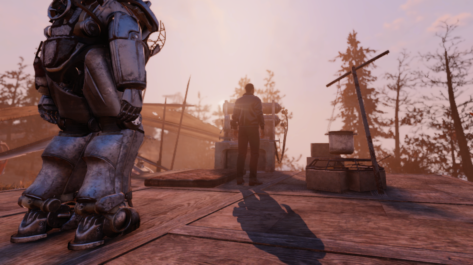 Bethesda Support Asks Fallout 76 Players To Write Essays To