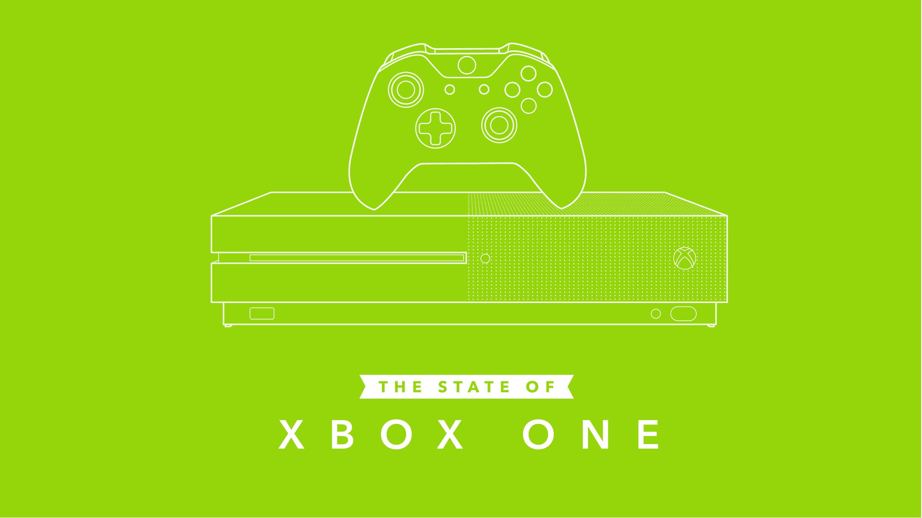 The State Of Xbox One In 2019