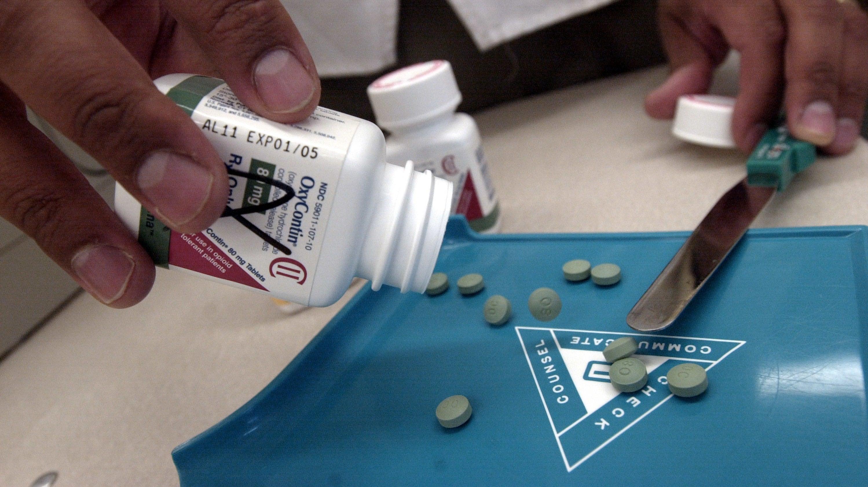birth-defects drugs opioid-crisis purdue-pharma