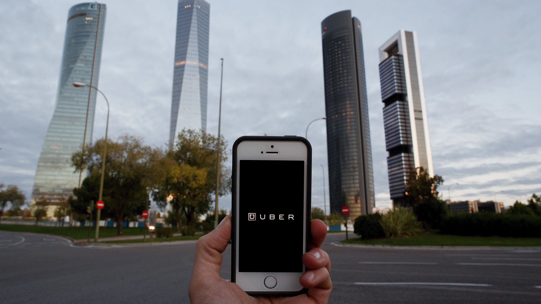 gig-economy scams uber