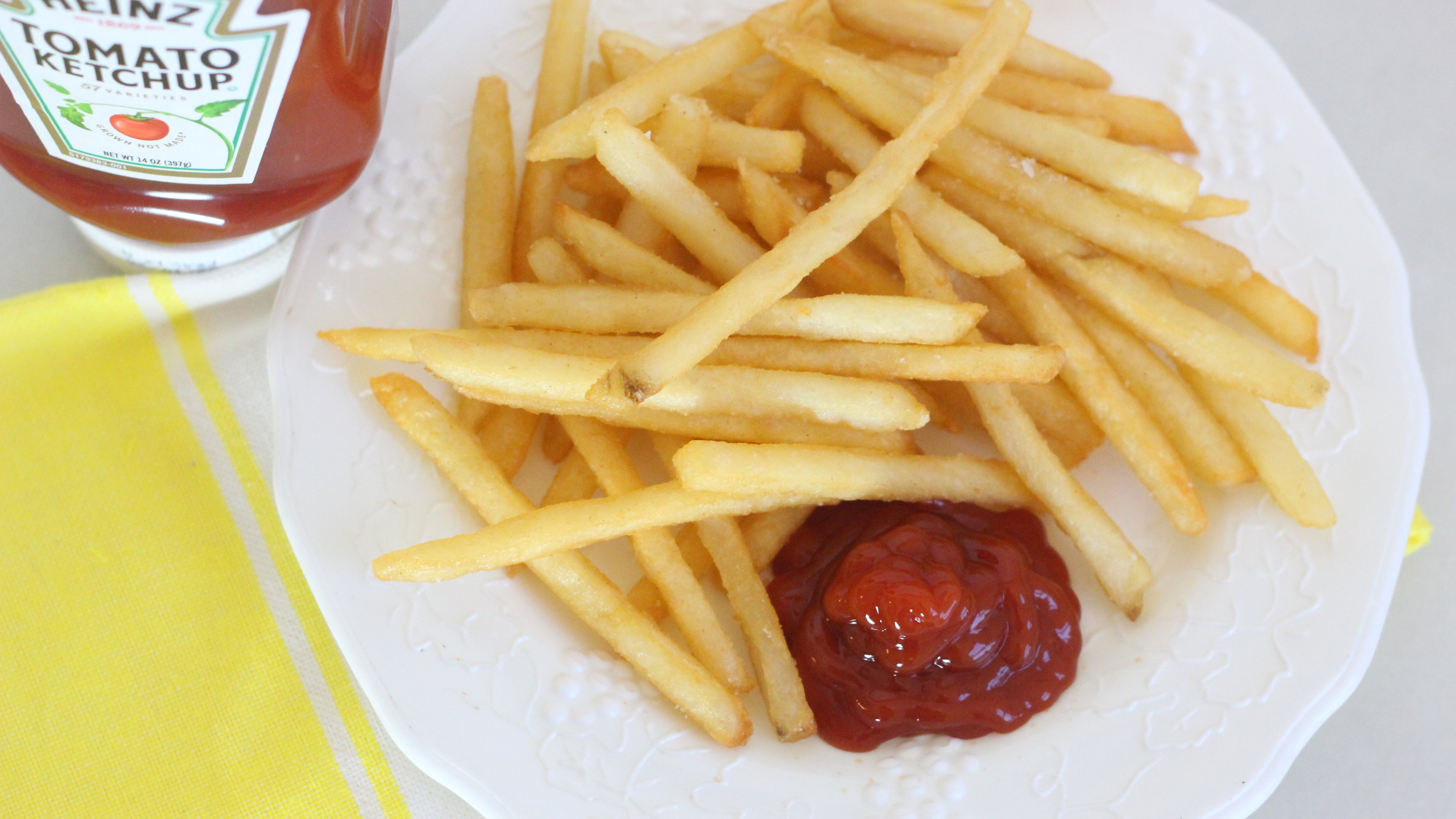 The Secret To Retro Style Mcdonald S Fries Beef Tallow