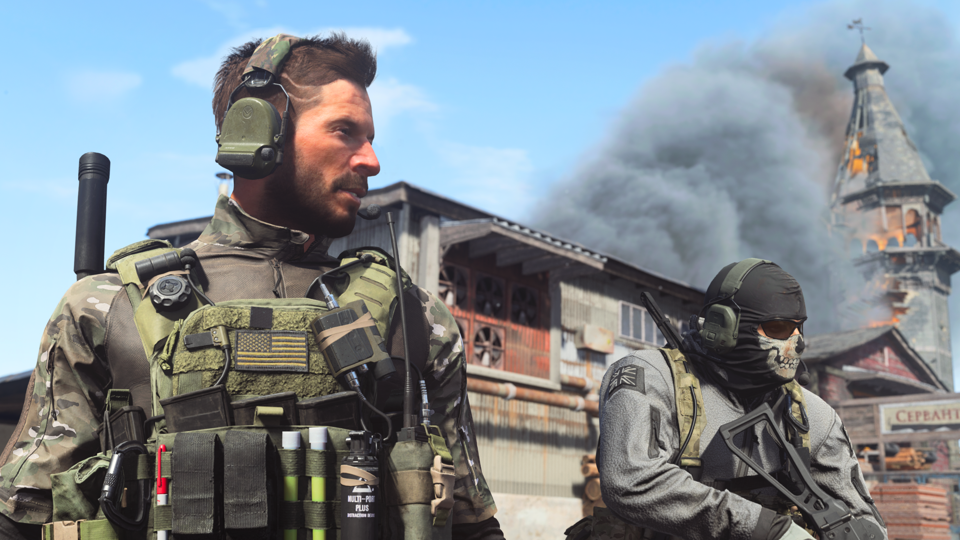Call Of Duty: Warzone Could Be Getting Events On The Scale Of Fortnite's
