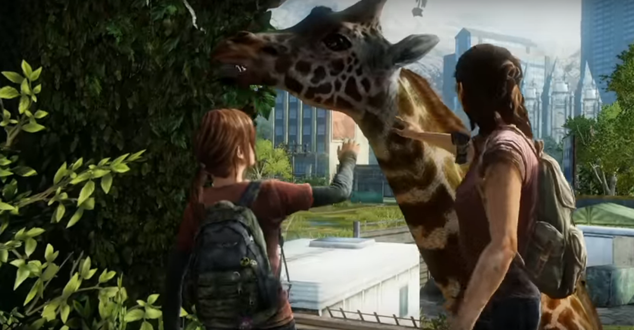 kotaku-core mods the-last-of-us video youtube