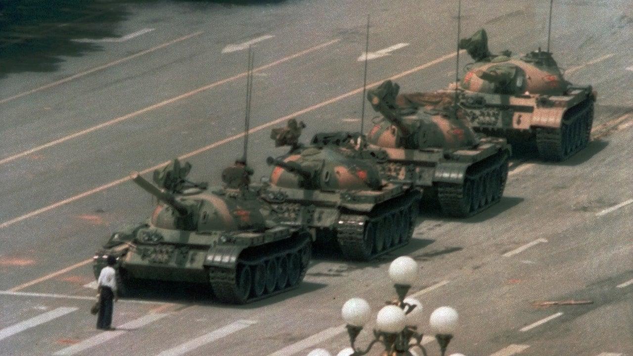 china democracy huawei leica new-cold-war photojournalism tank-man tiananmen-square