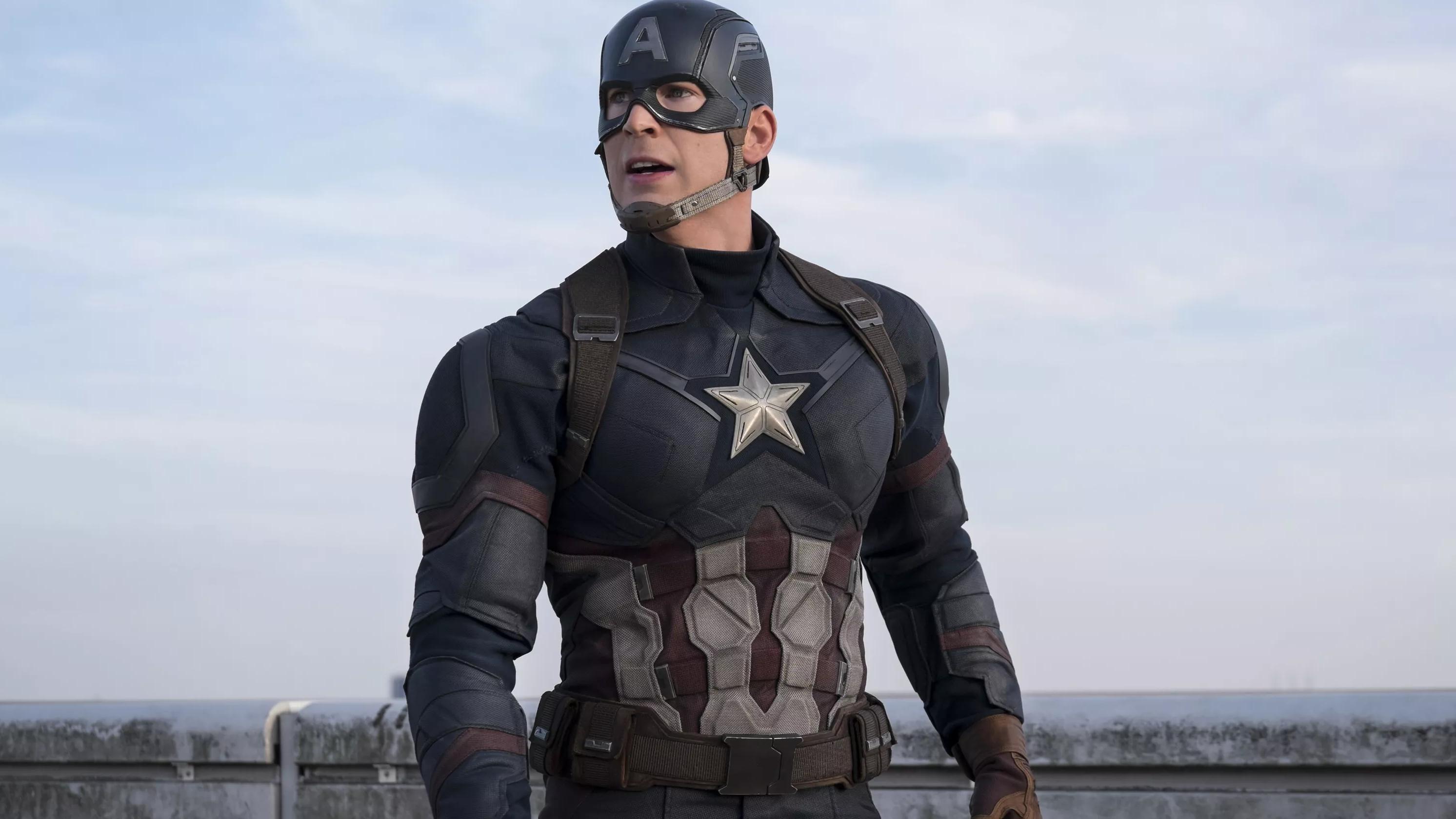 avengers-4 avengers-infinity-war captain-america chris-evans io9 marvel marvel-studios
