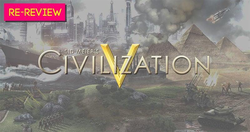 Civilization V: The Kotaku Overhaul