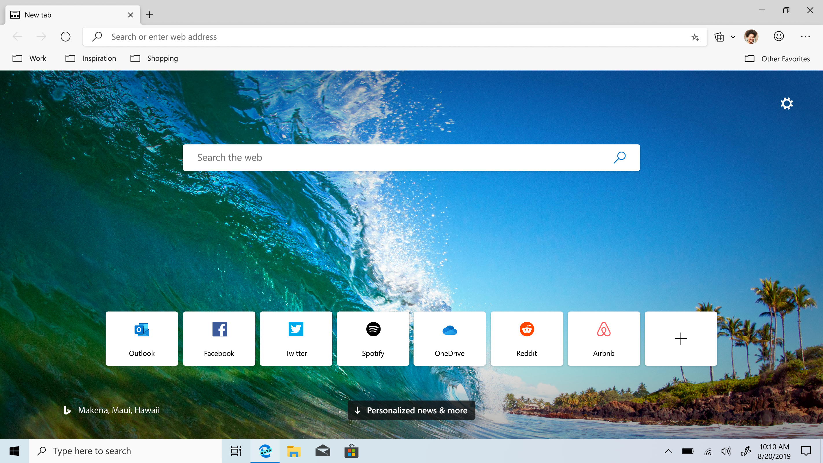 How To Keep Microsoft From Installing Edge (Chromium) On Your PC