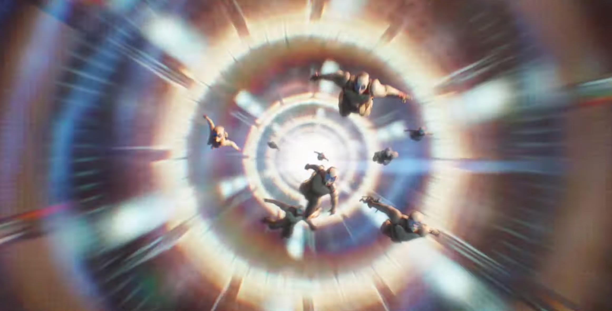 avengers-endgame blu-ray disney marvel marvel-studios