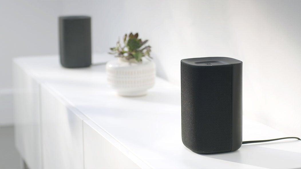 audio home-audio home-entertainment roku roku-speakers speakers