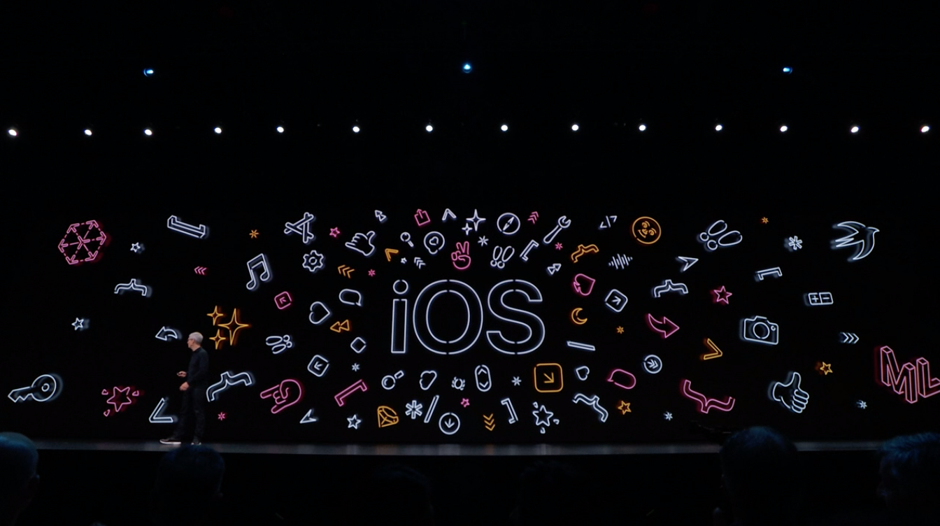 All The New Features Coming To iOS 13