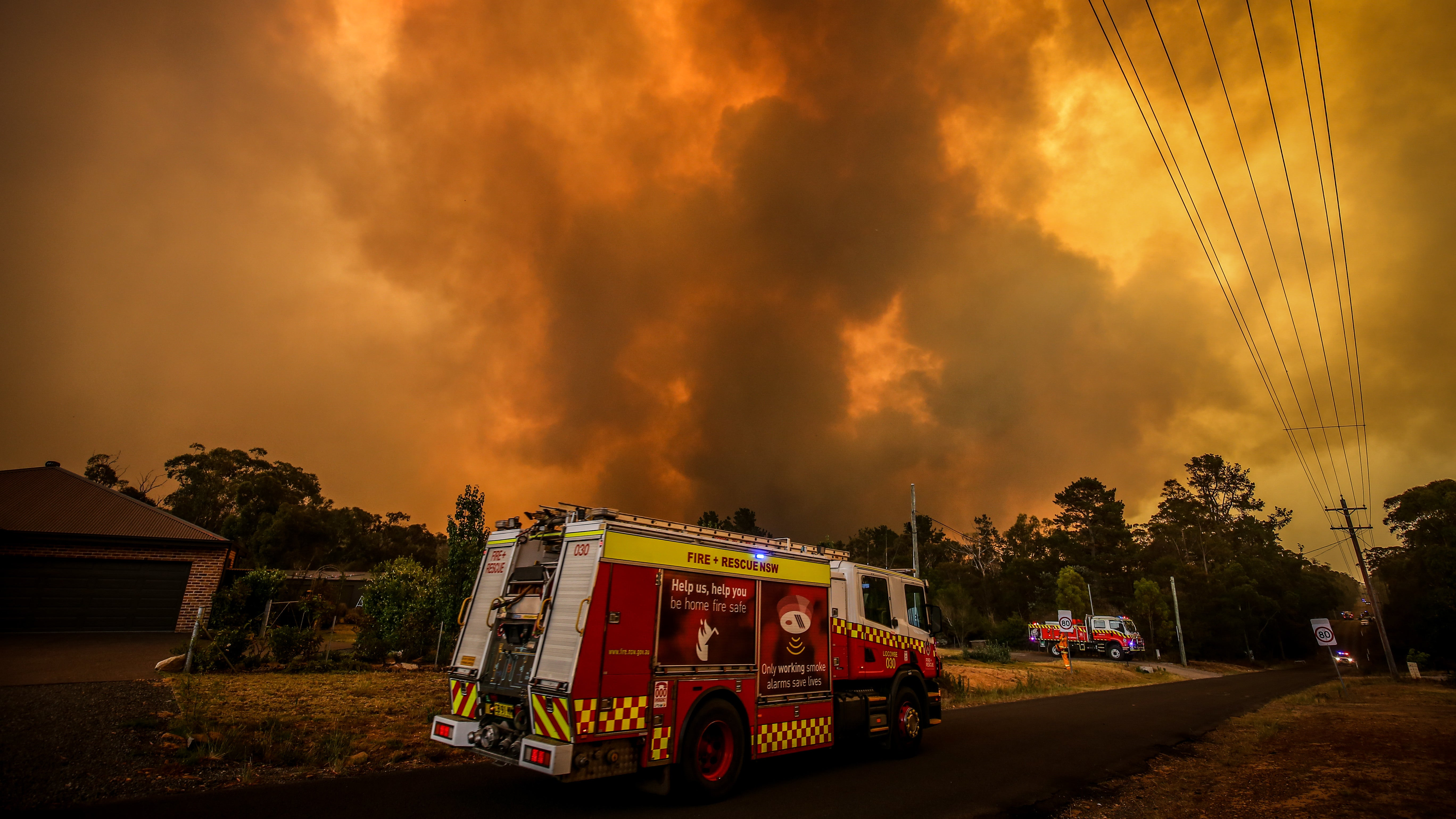 How To Help Australian Bushfire Victims