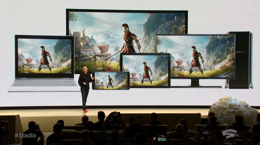feature google google-stadia stadia