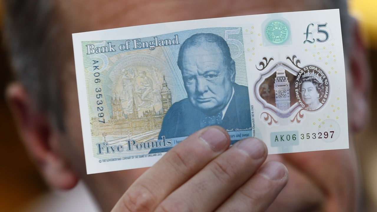 england money vegans
