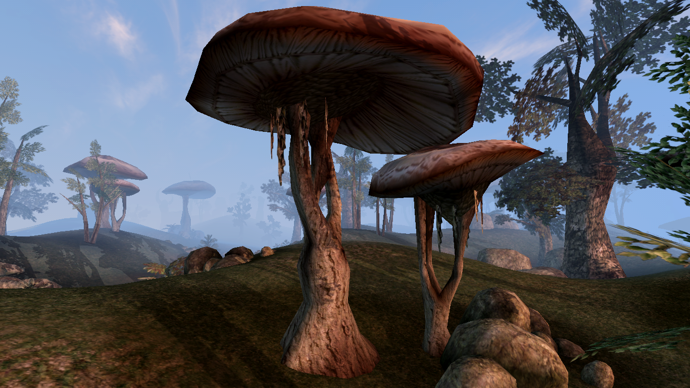9 Must Have Mods For Elder Scrolls: Morrowind | Kotaku Australia
