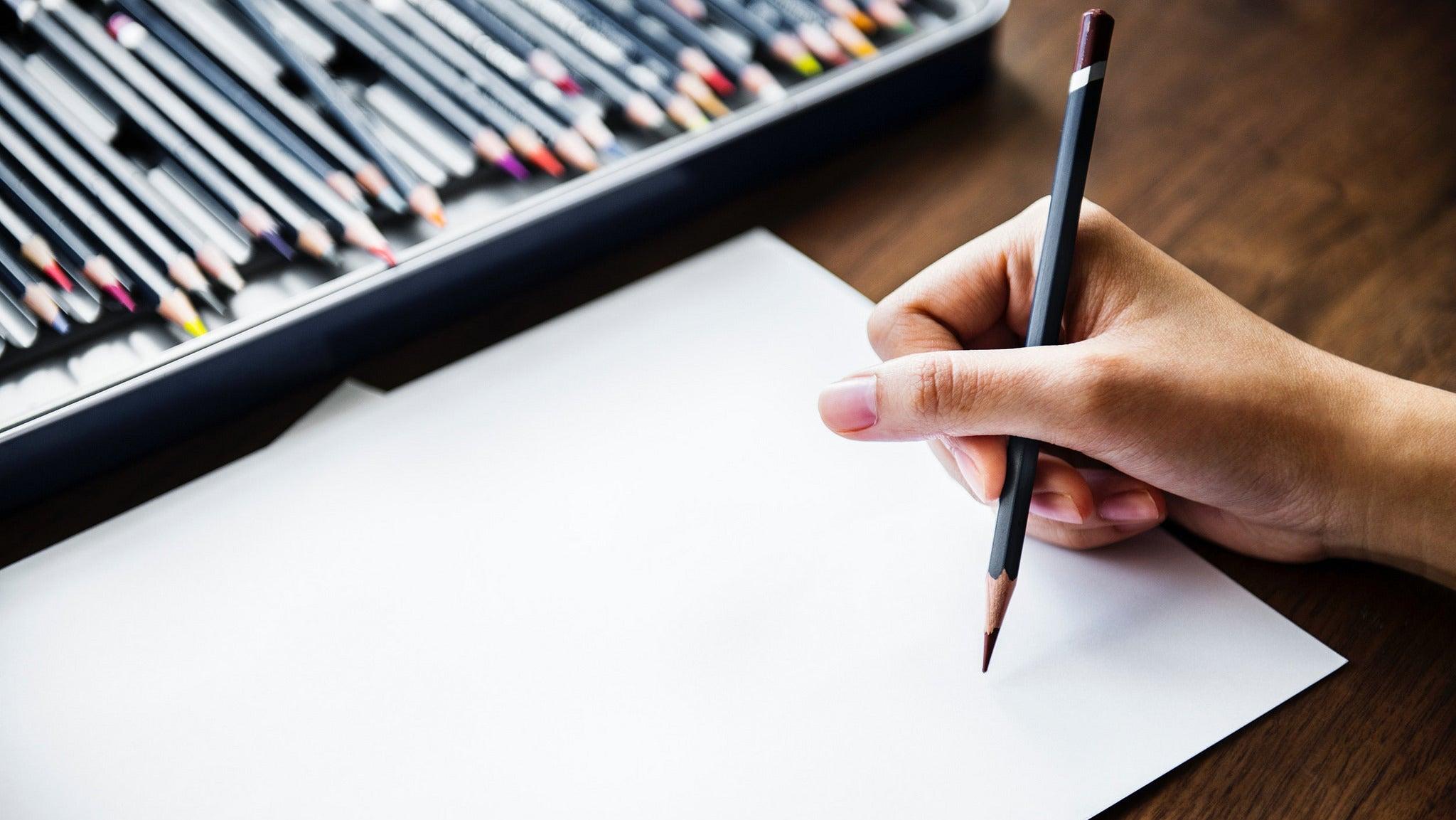 How To Break Through A Creative Block