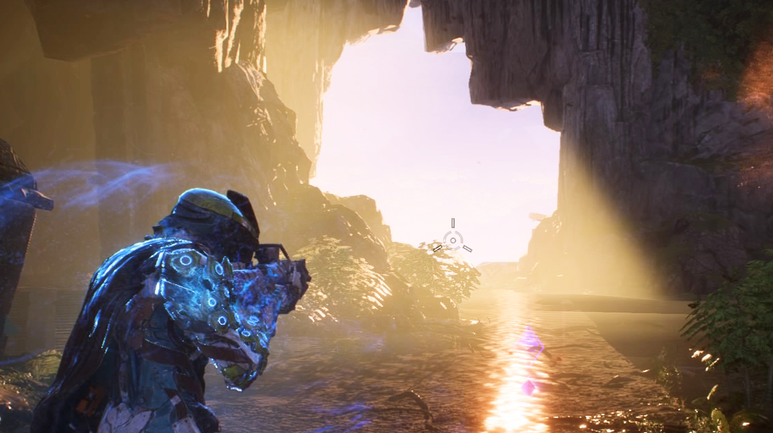 anthem bioware ea feature loot-shooter six-months-later