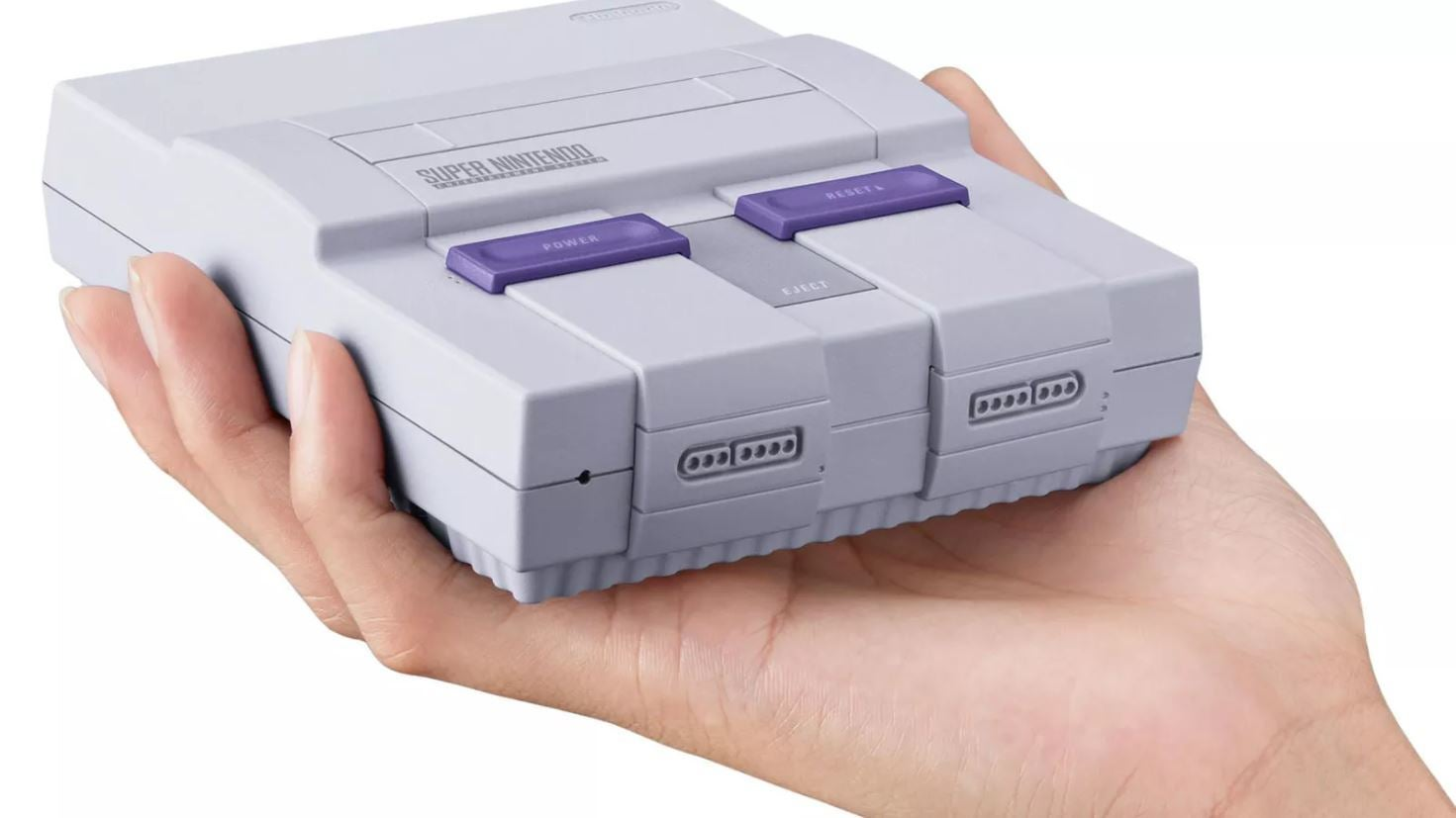 consumer-tech nintendont resellers scalpers super-nintendo-classic