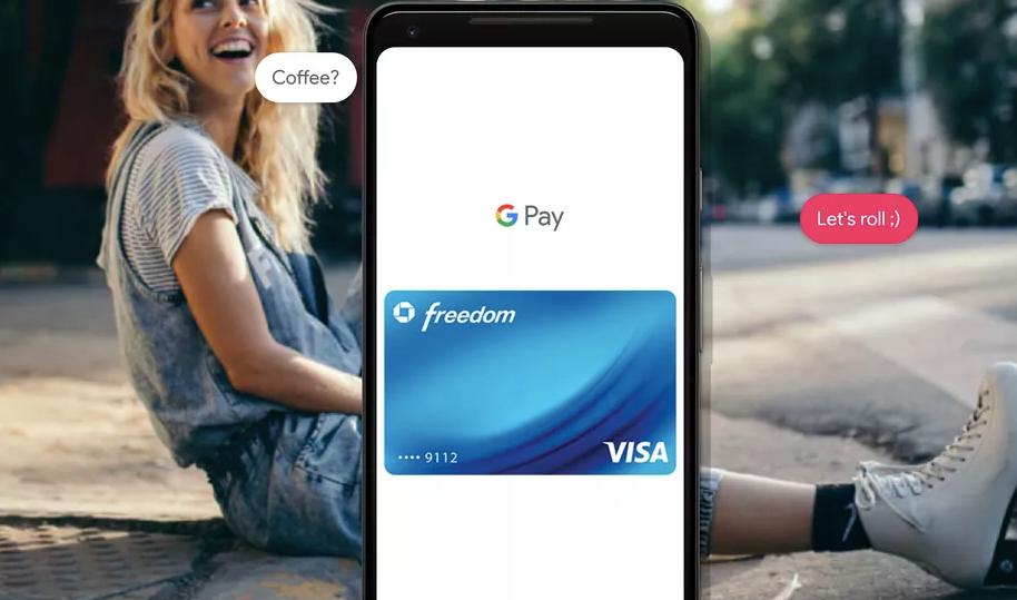 apple-pay google google-pay paymen