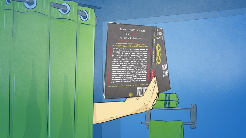 How To Read An Entire Book In A Single Day