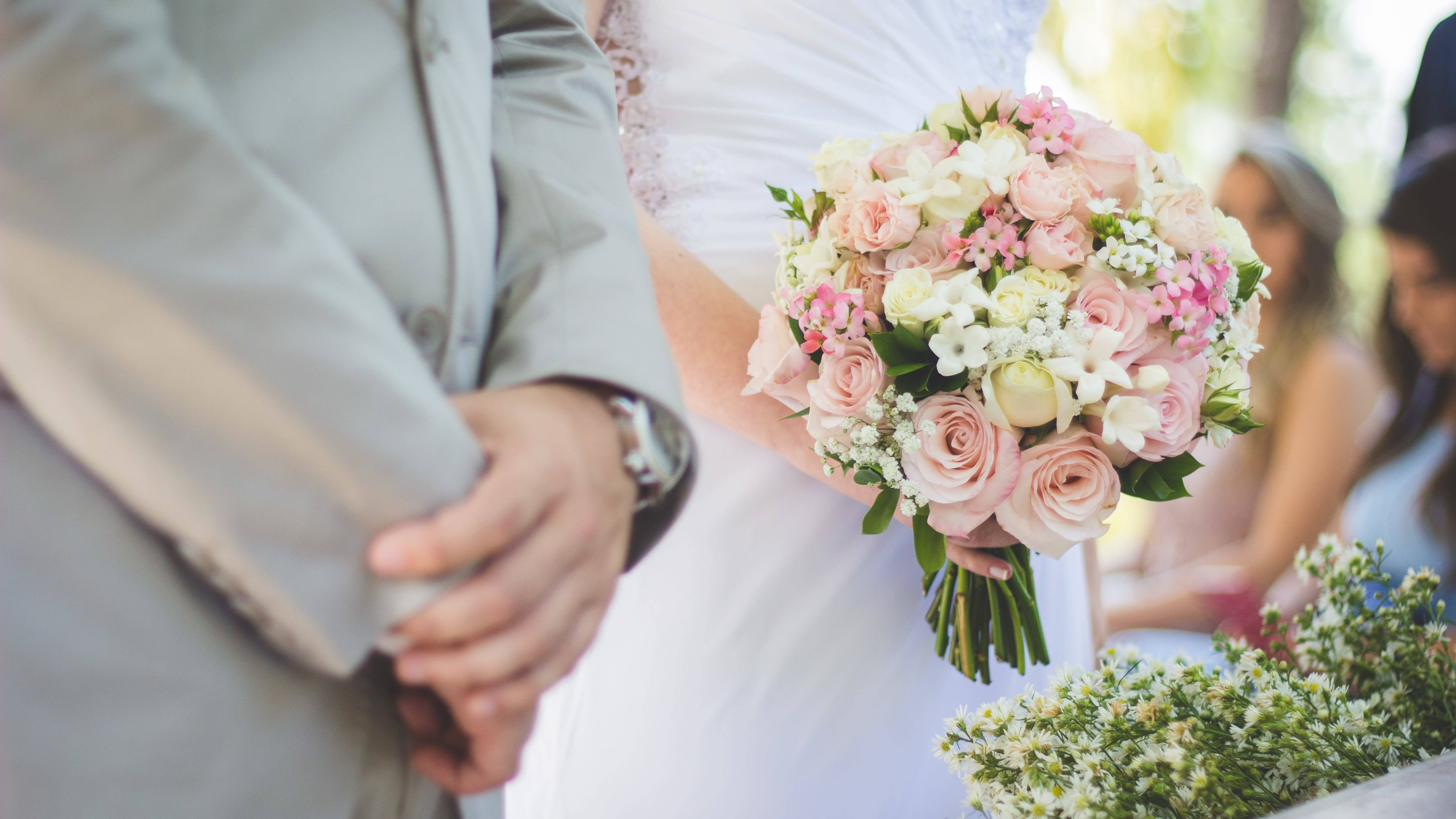 Stay Away From Wedding Loans