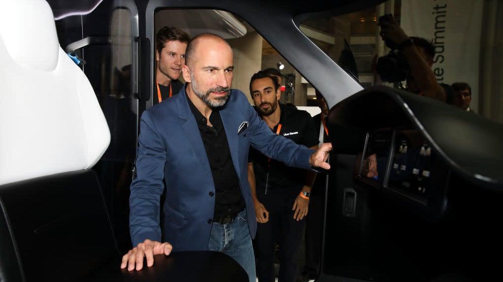 austria gig-economy rideshare uber