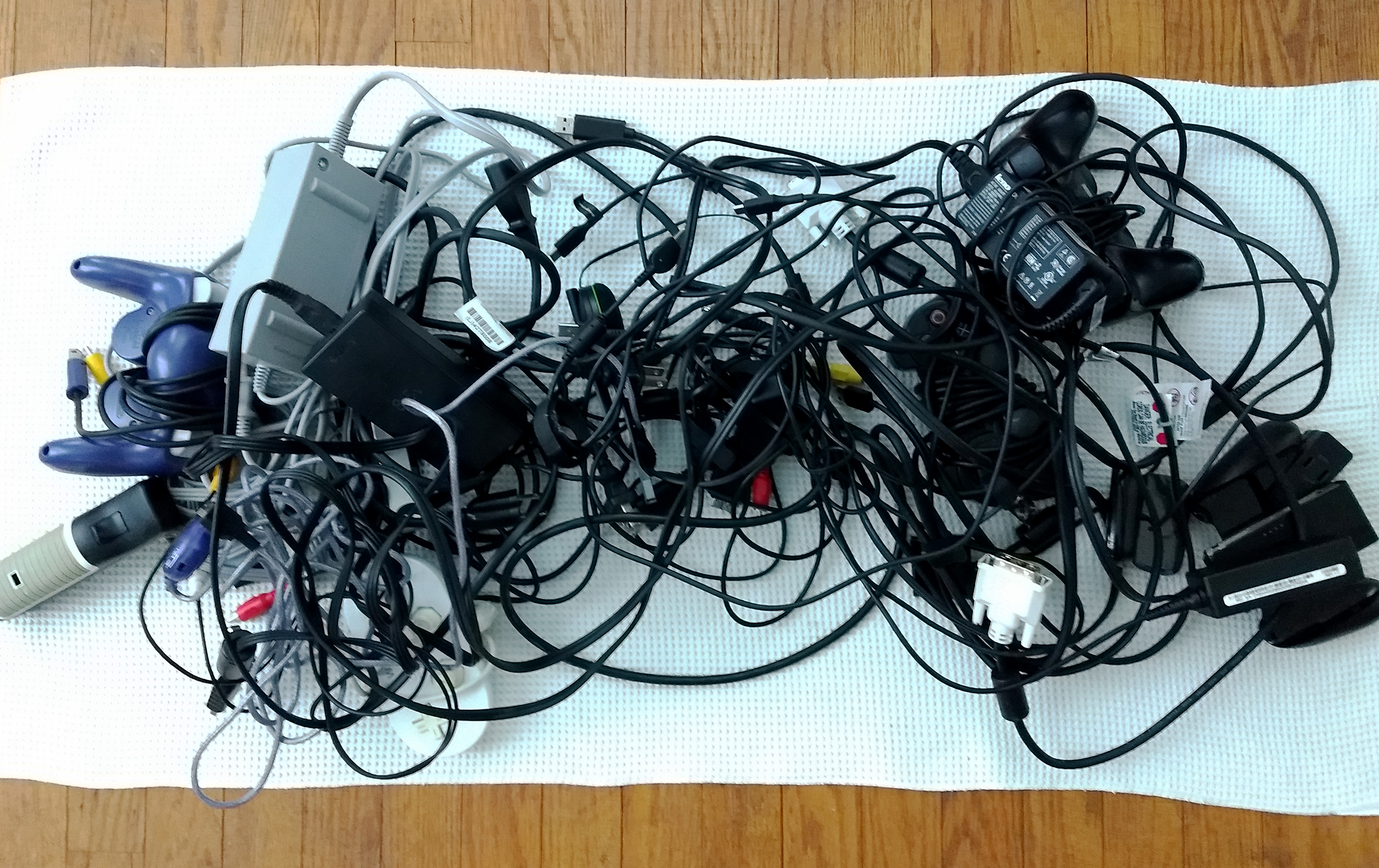 A Gamer's Guide To Cable Management