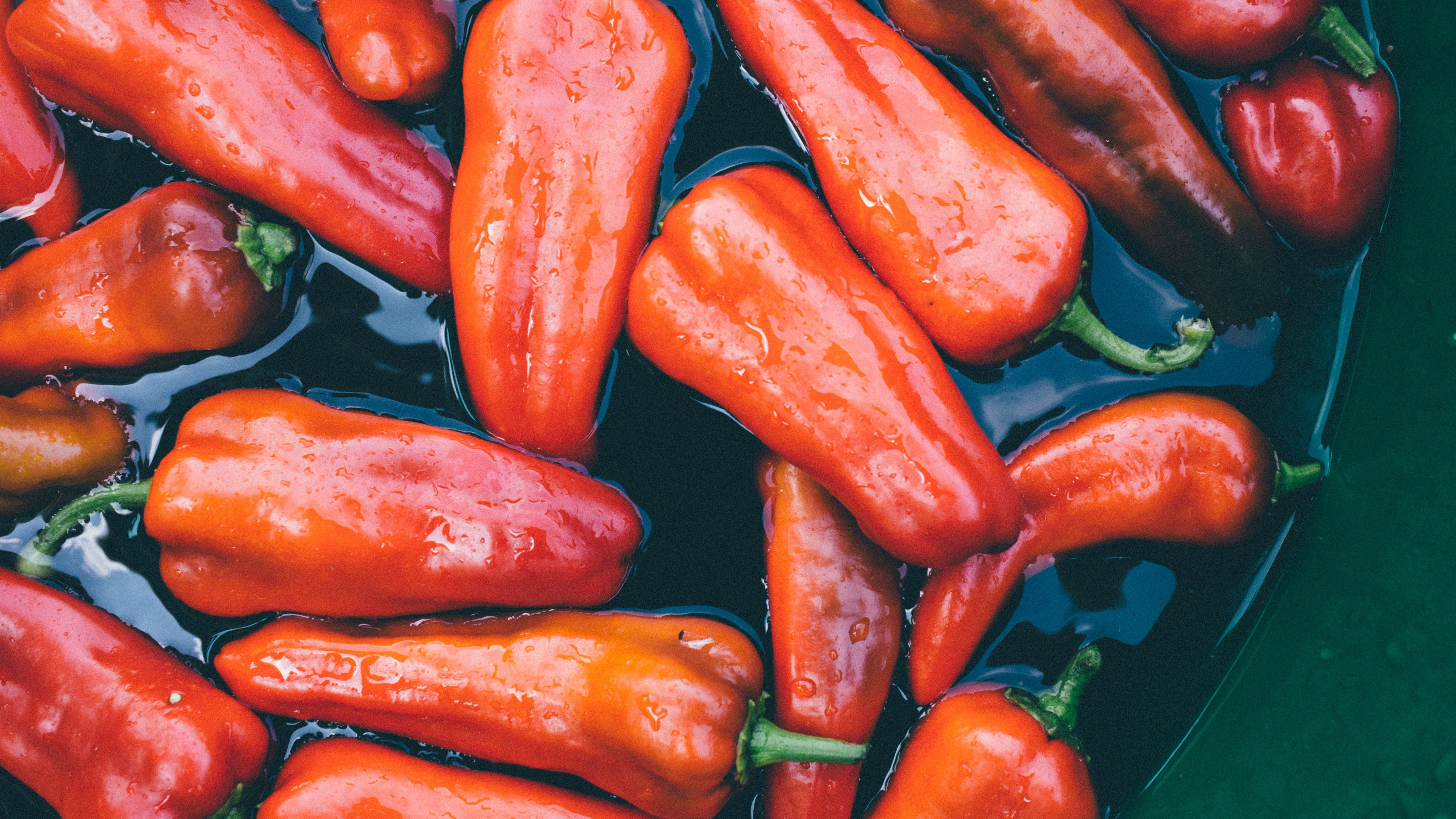 The Easiest Way To Predict A Chilli's Spice Level