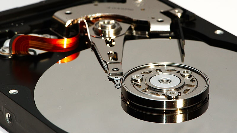 How To Safely Delete Private Data Forever