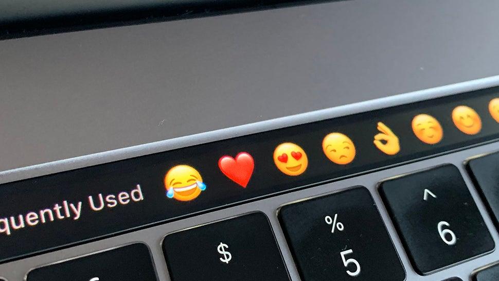 apple desktop macos touch-bar