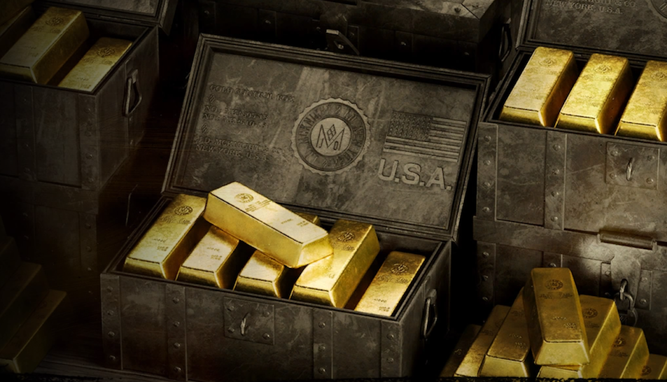 economy feature gold gold-bars playstation-4 red-dead-online rockstar rockstar-games xbox-one