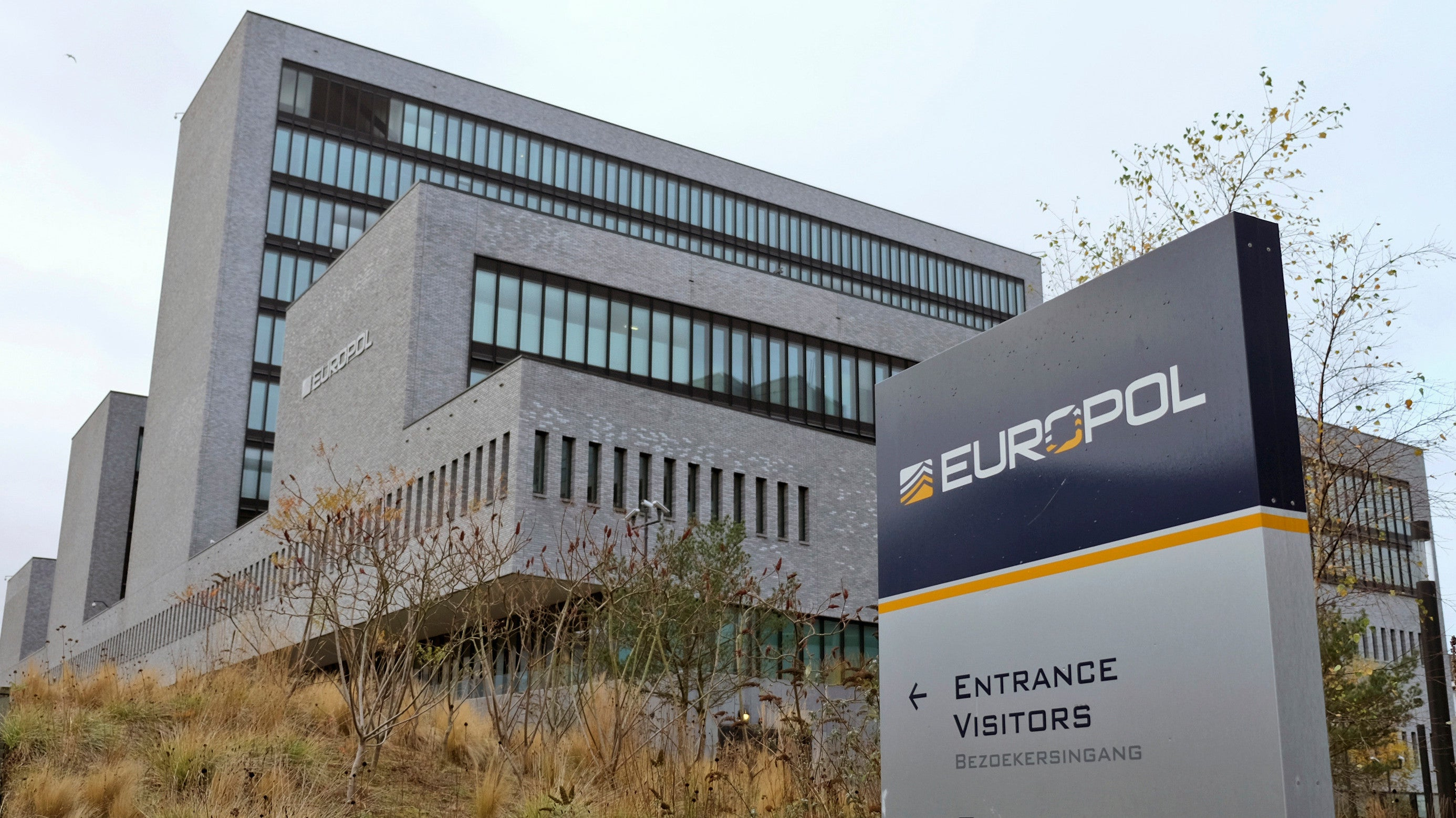 5g crimes europol
