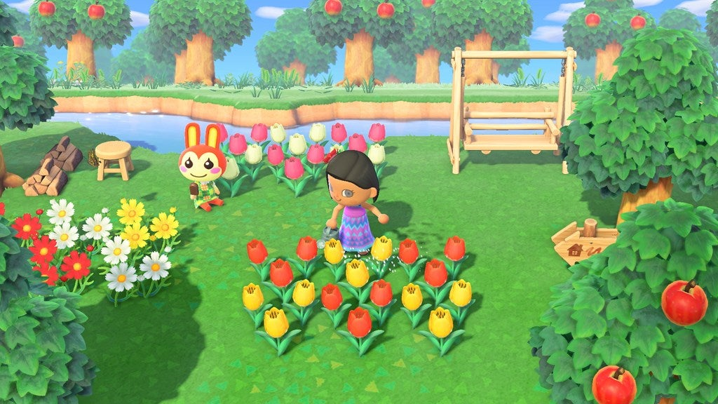 Quick Tricks That Animal Crossing: New Horizons Is Too Chill To Tell You About