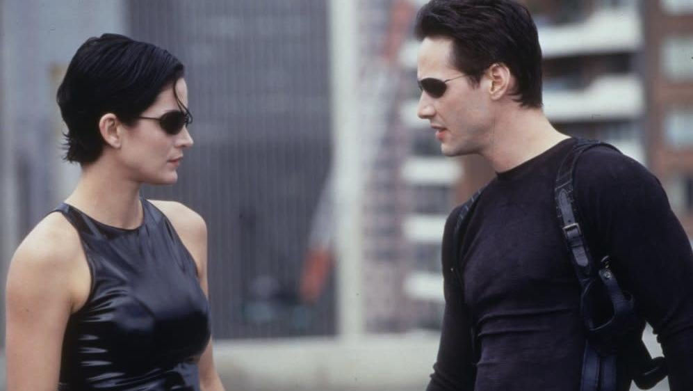 carrie-anne-moss feature io9 keanu-reeves lana-wachowski the-matrix wachowskis warner-bros