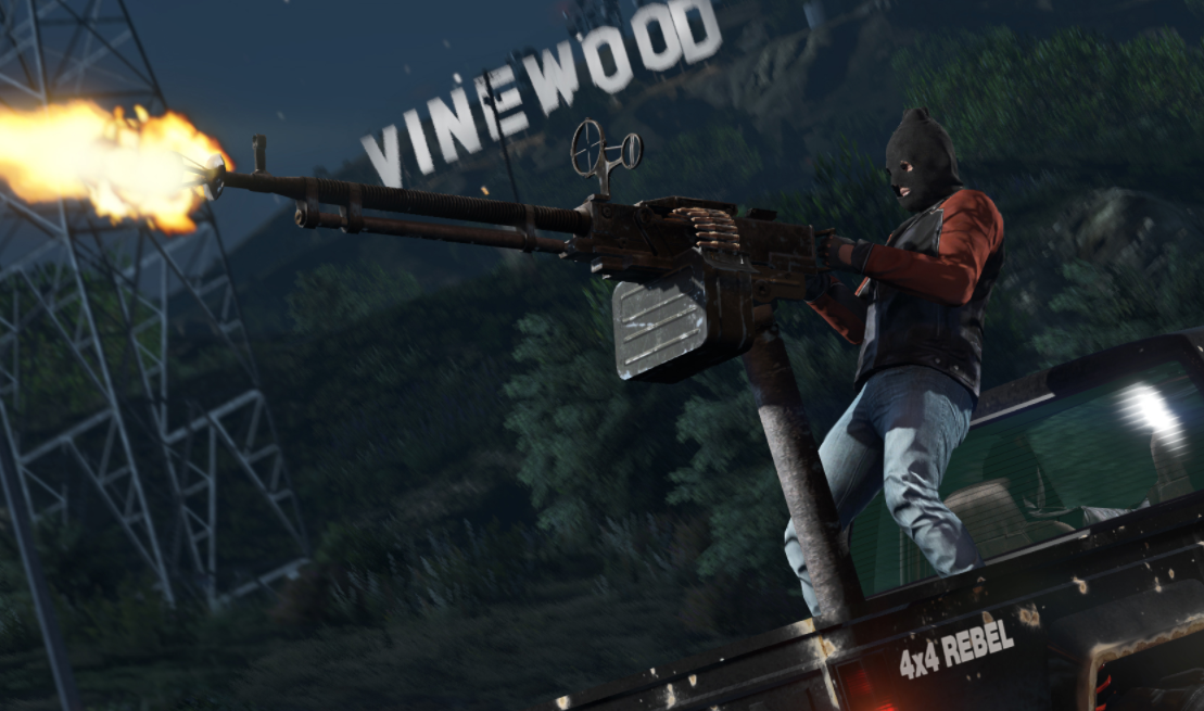 Popular GTA V Modding Tool Shuts Down, Community Explodes (Updated)