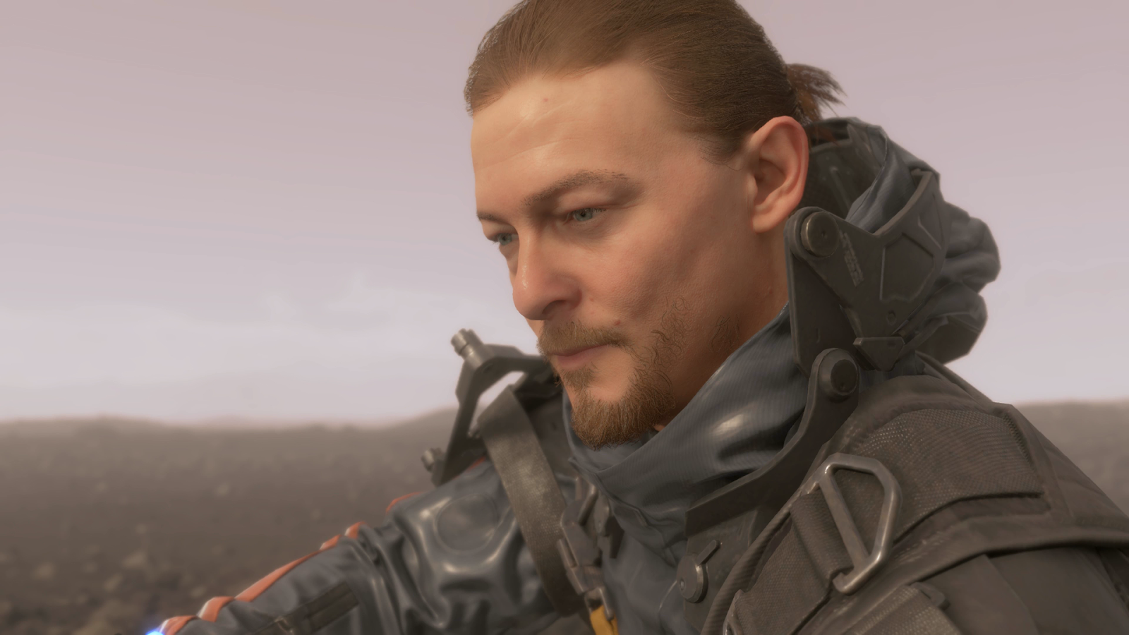 A Beginner's Guide To The World Of Death Stranding