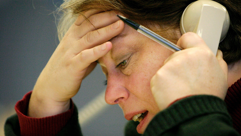 etiquette phone-calls social-gps telemarketers