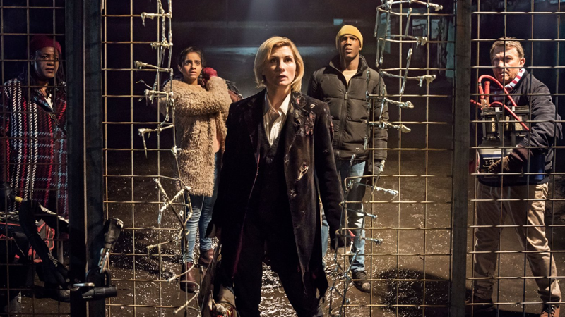 bbc bbc-america doctor-who io9 jodie-whittaker sheffield