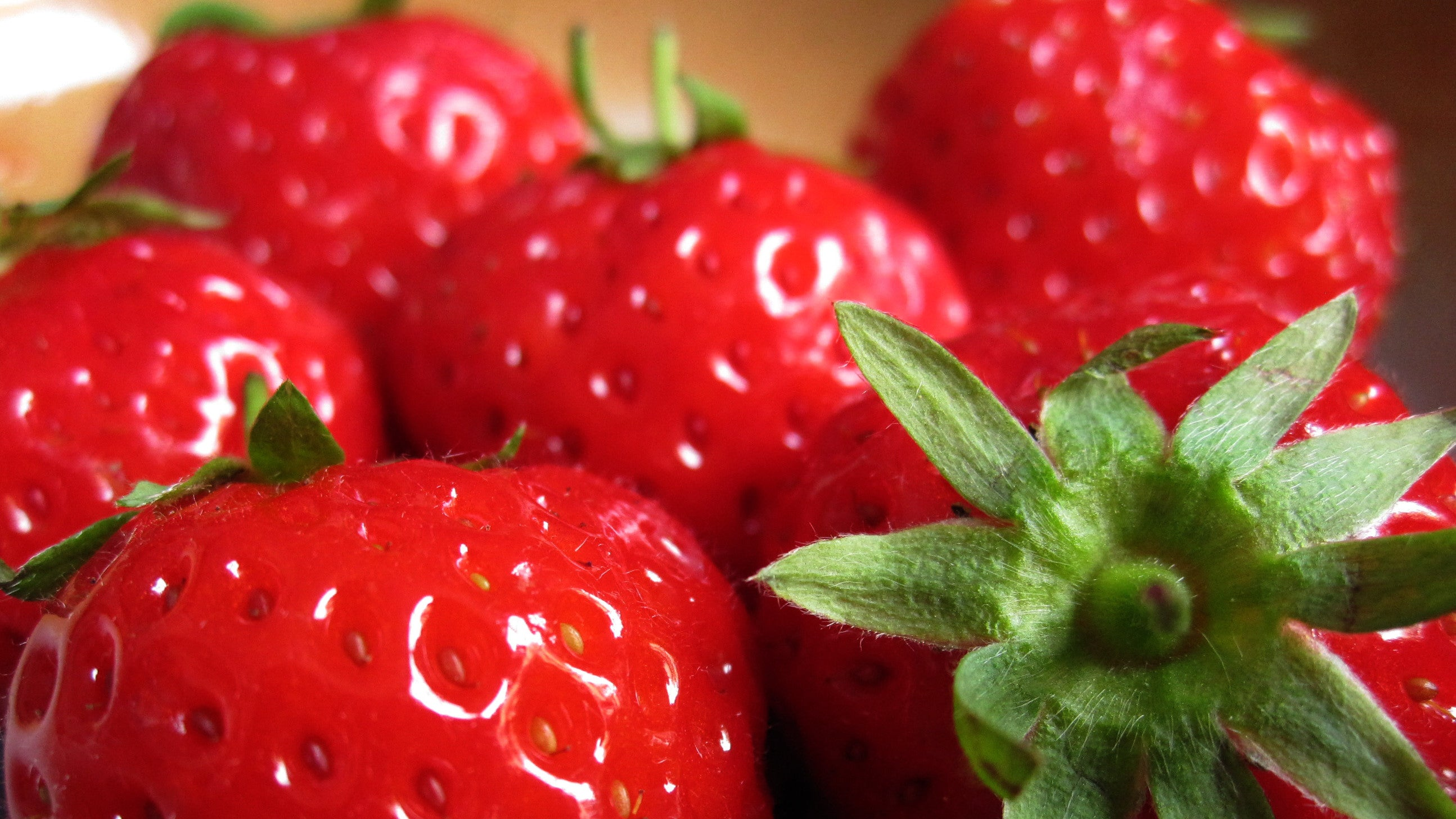 Are There Really Little Bugs In Your Strawberries?