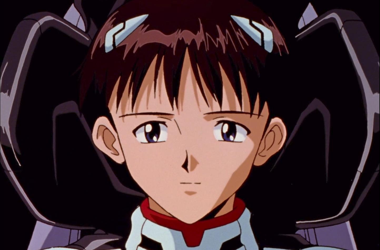 anime evangelion neon-genesis-evangelion