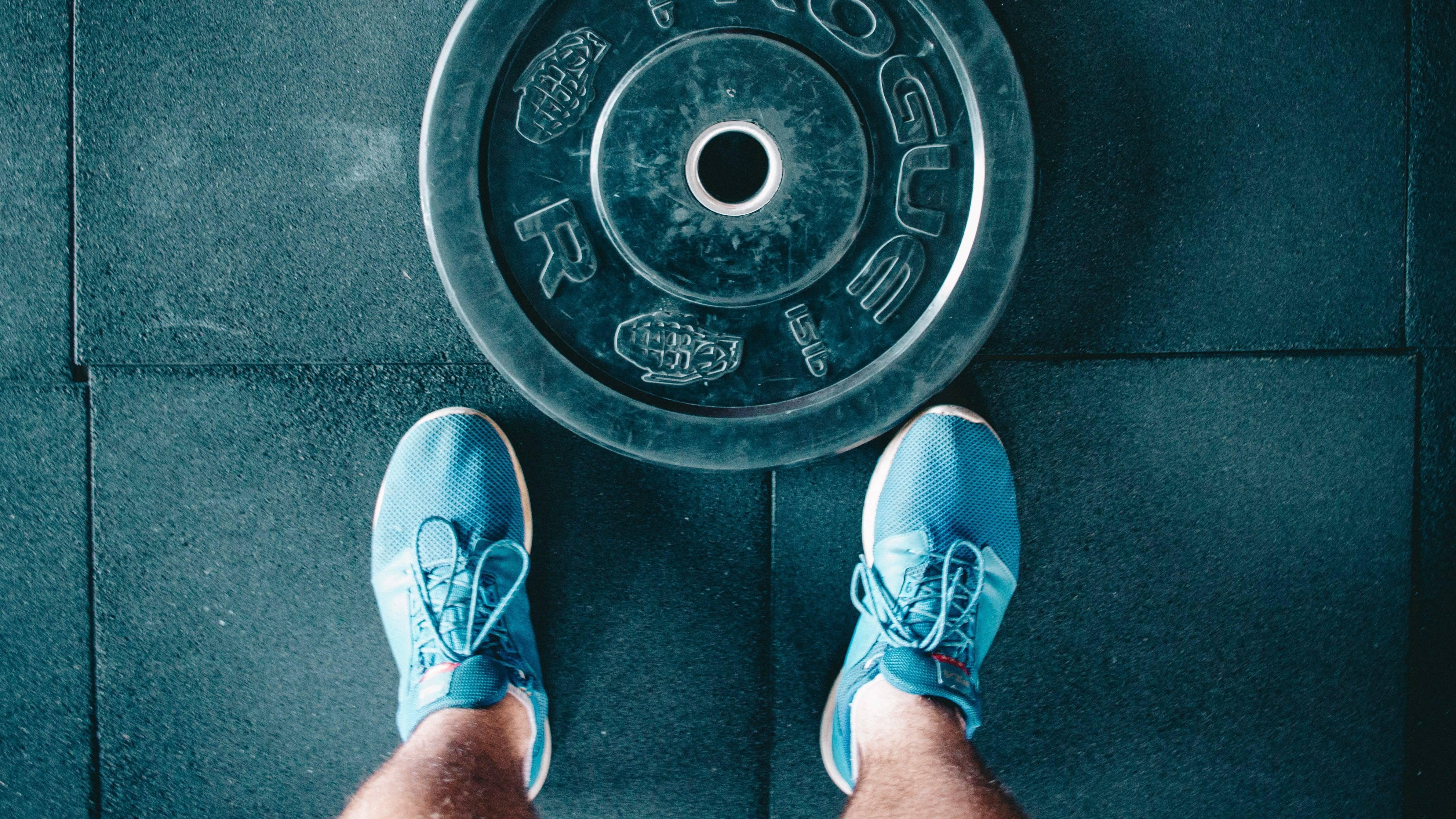etiquette exercise fitness gym-etiquette politeness social-gps vitals