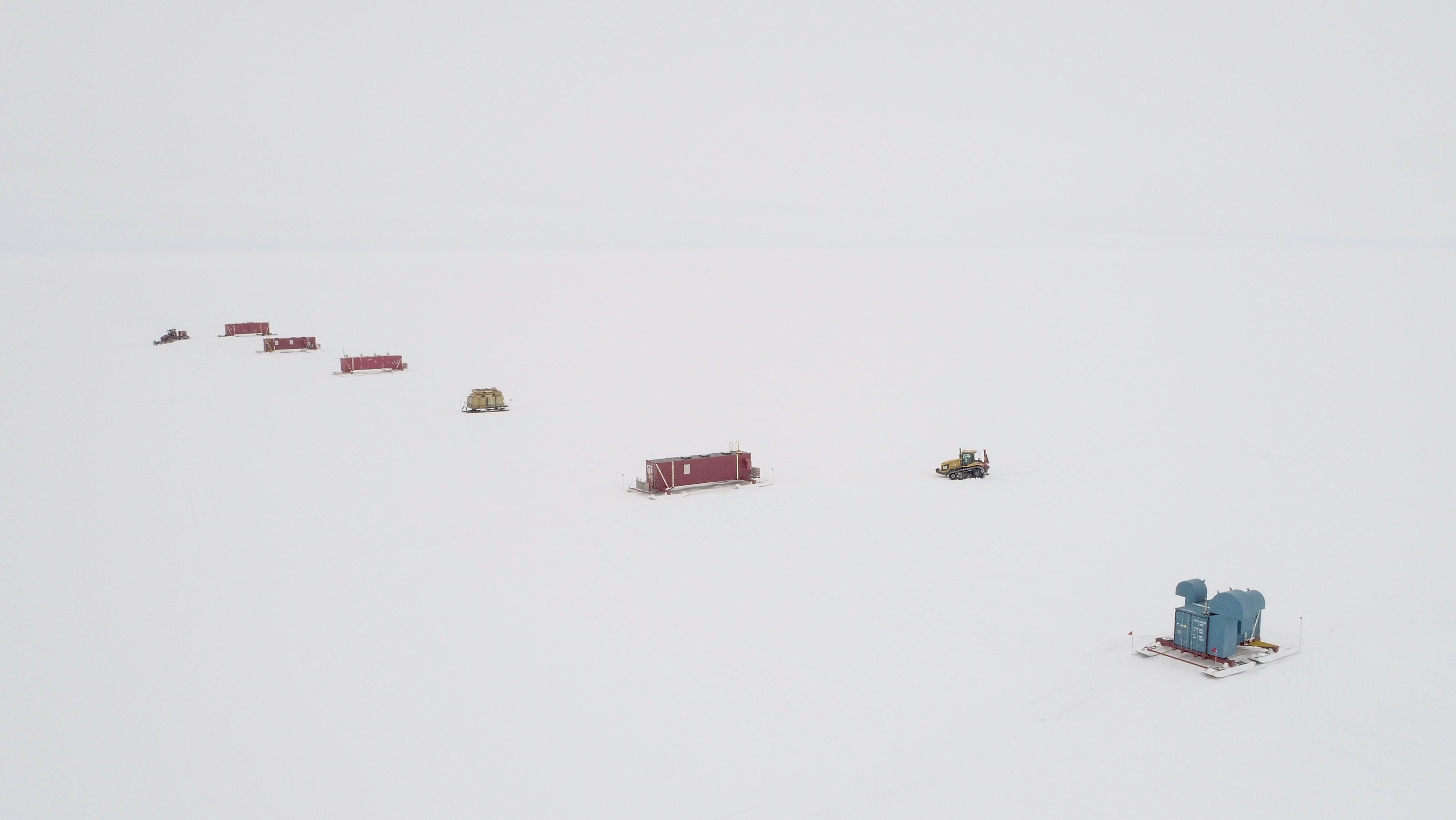 antarctica biology extraterrestrial-life glaciers ice life subglacial-lakes tardigrades