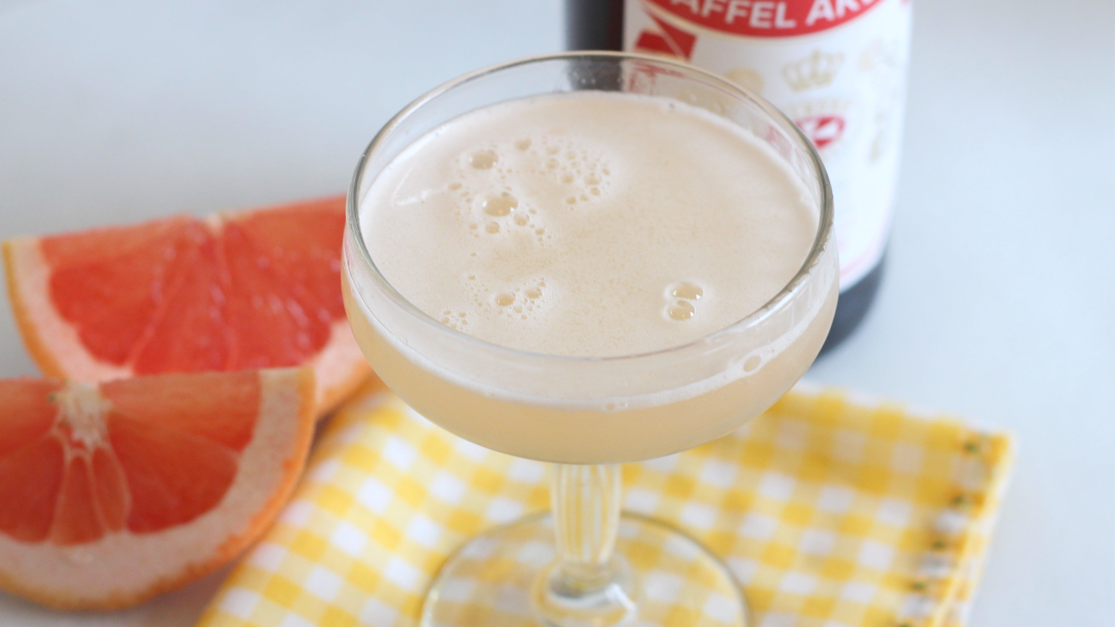 Forget The Winter Solstice With This Summery Cocktail