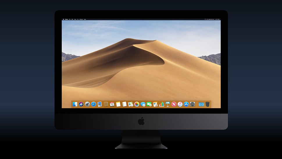 apple desktop field-guide macos macos-mojave